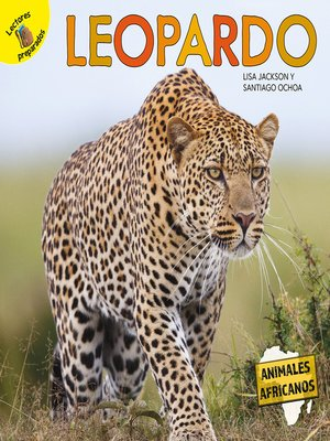 cover image of Leopardo