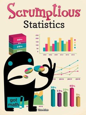cover image of Scrumptious Statistics