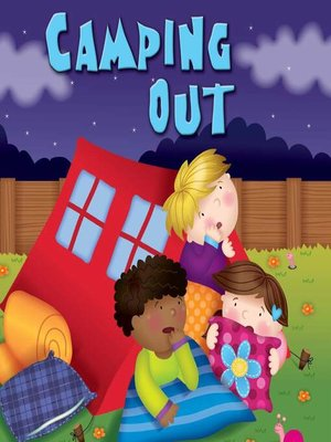 cover image of Camping Out