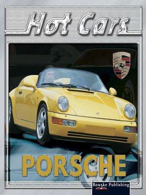 cover image of Porsche