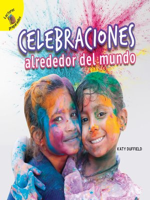 cover image of Descubrámoslo (Let's Find Out) Celebraciones alrededor del mundo, Grades PK - 2