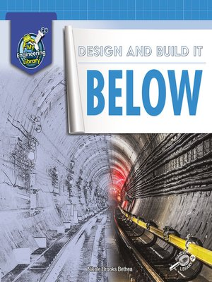 cover image of Design and Build It Below