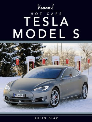 cover image of Tesla Model S