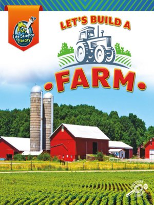 cover image of Let's Build a Farm