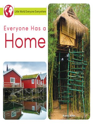 cover image of Everyone Has a Home