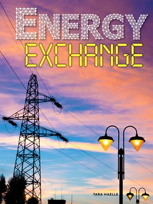 cover image of Energy Exchange