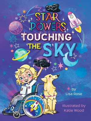 cover image of Touching the Sky