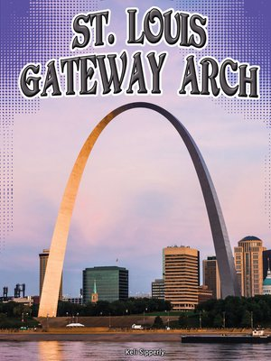 cover image of St. Louis Gateway Arch