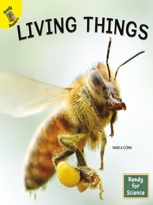 cover image of Living Things