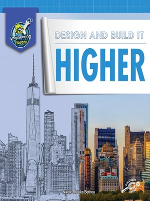 cover image of Design and Build It Higher