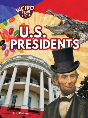 cover image of U.S. Presidents