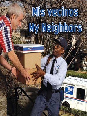 cover image of Mis Vecinos (My Neighbors)