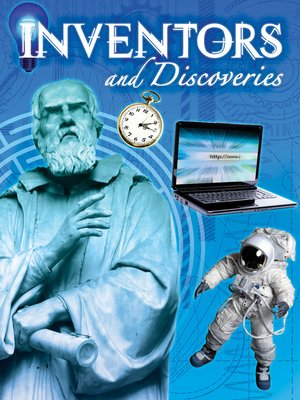 cover image of Inventors and Discoveries