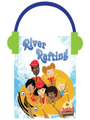 cover image of River Rafting