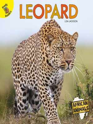 cover image of Leopard