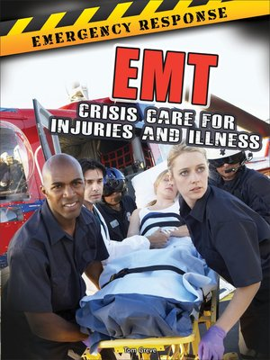 cover image of EMT