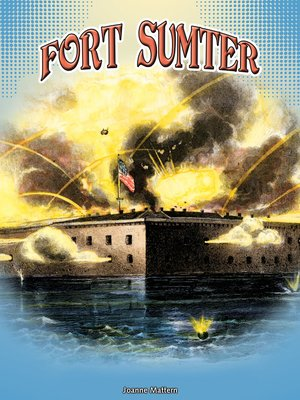 cover image of Fort Sumter