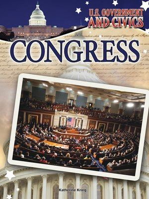 cover image of Congress