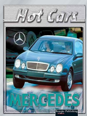 cover image of Mercedes