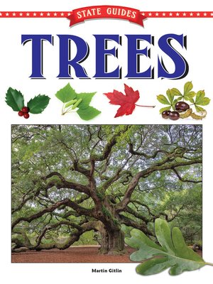 cover image of State Guides to Trees