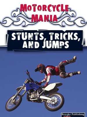 cover image of Stunts, Tricks, and Jumps