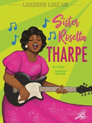 cover image of Sister Rosetta Tharpe