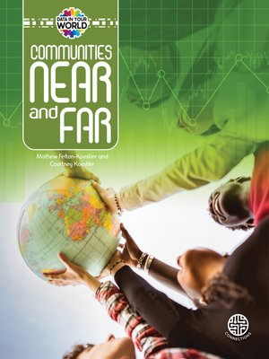 cover image of Communities Near and Far