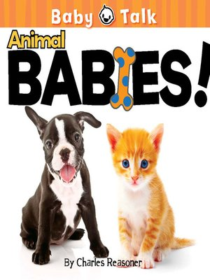 cover image of Animal Babies