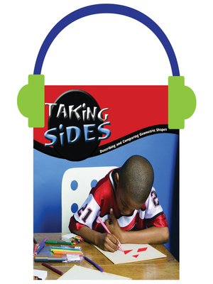 cover image of Taking Sides