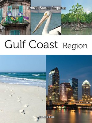 cover image of Gulf Coast Region