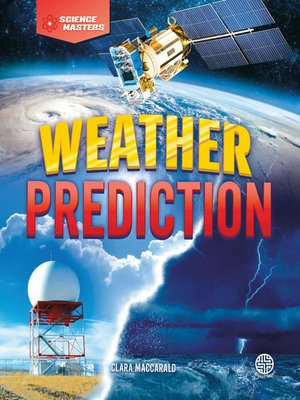 cover image of Weather Prediction