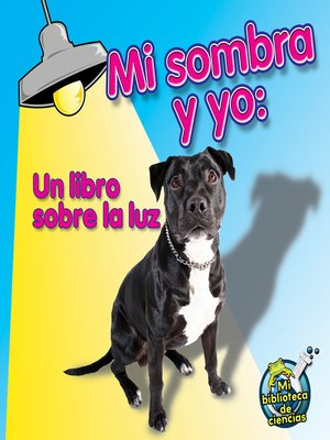 cover image of Mi sombra y yo