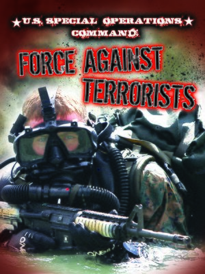 cover image of U.S. Special Operations Command