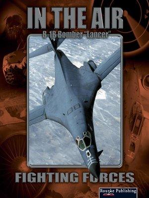 cover image of B-1B Lancer