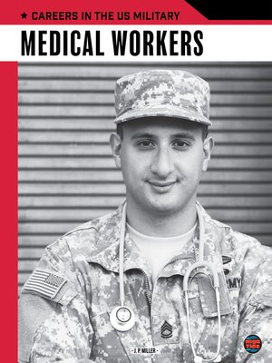 cover image of Medical Workers