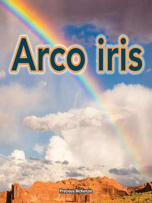 cover image of Arco iris