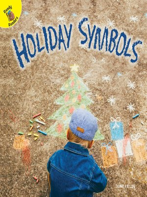 cover image of Holiday Symbols