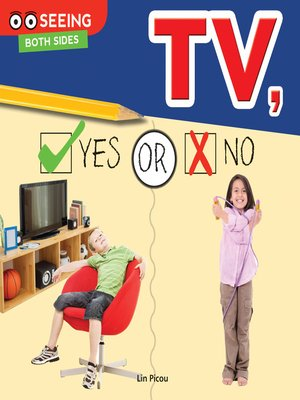 cover image of TV, Yes or No