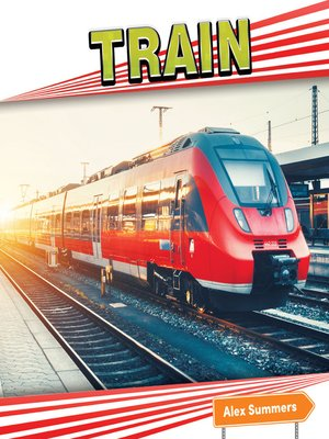cover image of Train