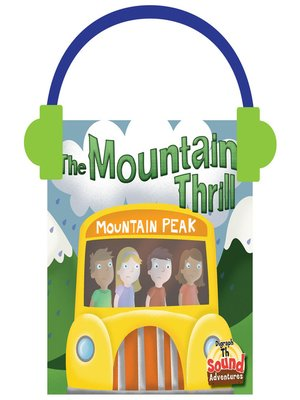 cover image of The Mountain Thrill