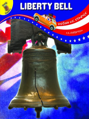 cover image of Visiting U.S. Symbols Liberty Bell