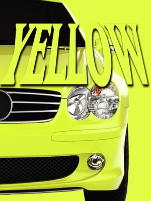 cover image of Yellow