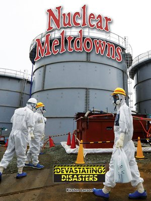 cover image of Nuclear Meltdowns