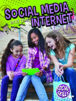 cover image of Social Media and the Internet