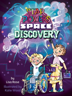 cover image of Space Discovery
