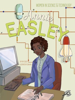 cover image of Annie Easley