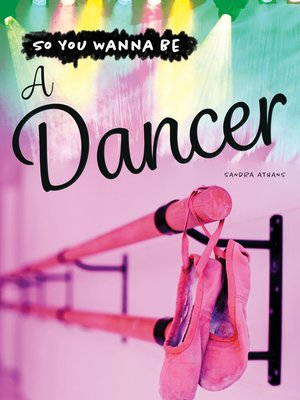 cover image of A Dancer