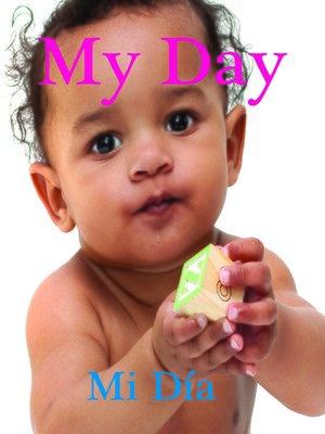 cover image of Mi día
