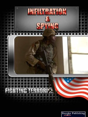 cover image of Infiltration and Spying