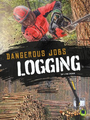 cover image of Logging